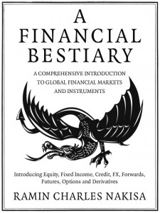 "Cover for ""A Financial Bestiary"""